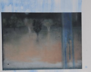 1268249551_Atlanta Flooding_ Field, 2010,Oil on Paper, 19_x24_72