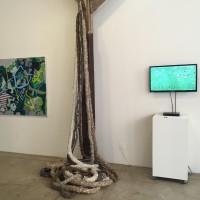 Rear Gallery, Center
