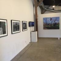 Gallery, Left